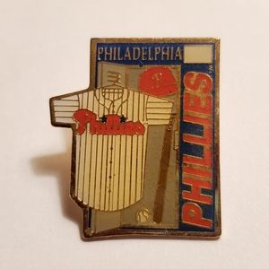 Philadelphia Phillies Lapel Pin Souvenir pin MLB
